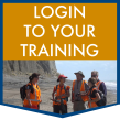 Login to your training
