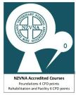 Final Accreditation and Logo